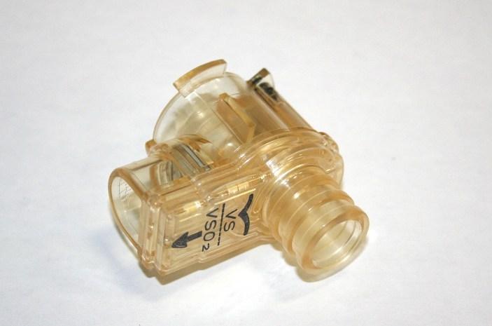 Ventilatör Transport Ventilatör Cihazı Valfleri