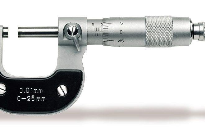 Mikrometre Kalibrasyonu