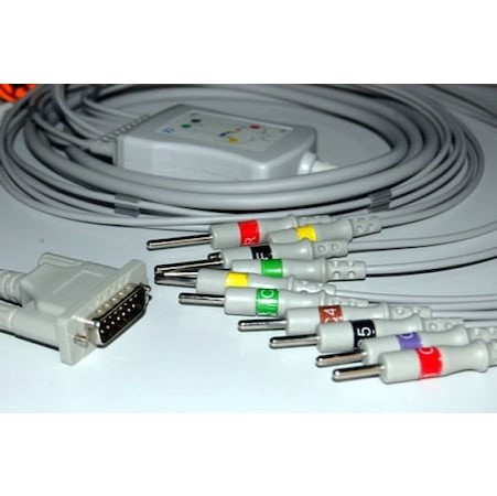 Ekg Kablo Satışı