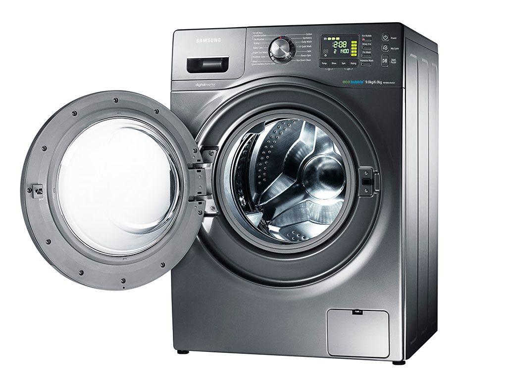 Çamaşır Makinası Kalibrasyonu