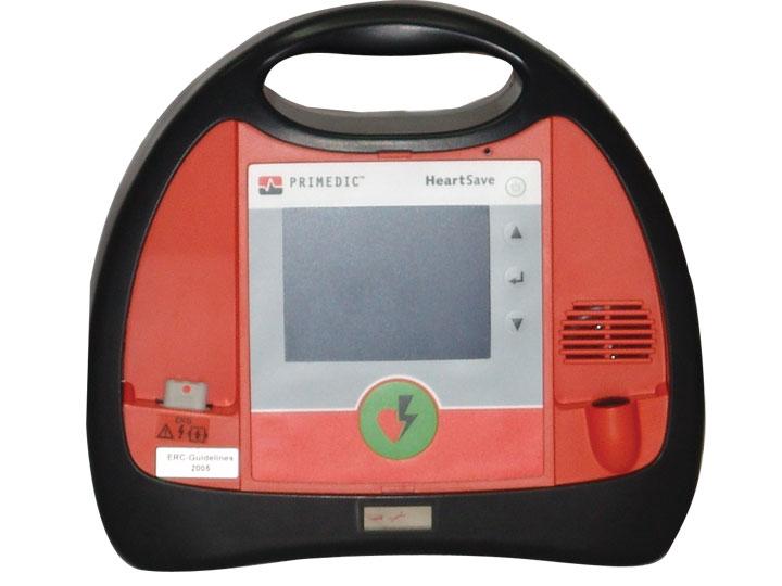 Prımedıc Heart Save Defibrilatör Bataryası / Pili